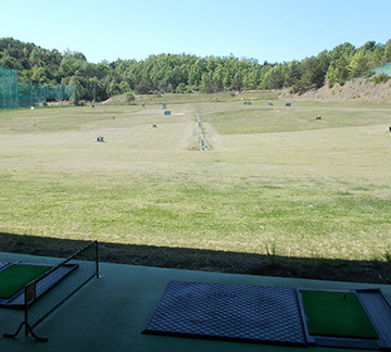 塩田ゴルフ場