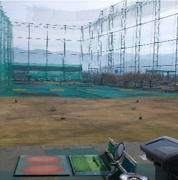 大橋ゴルフガーデン
