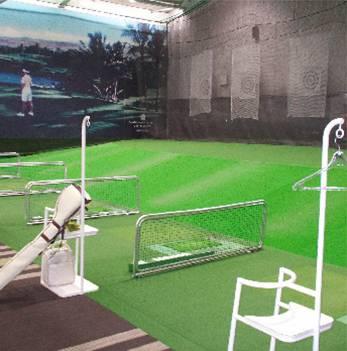 高輪ゴルフセンター